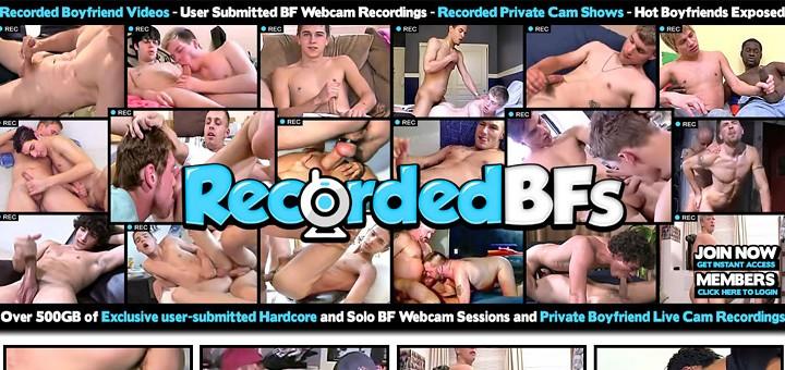 RecordedBFs