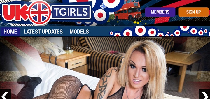 UK-TGirls