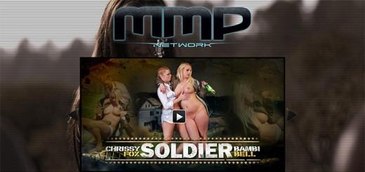 MMPNetwork