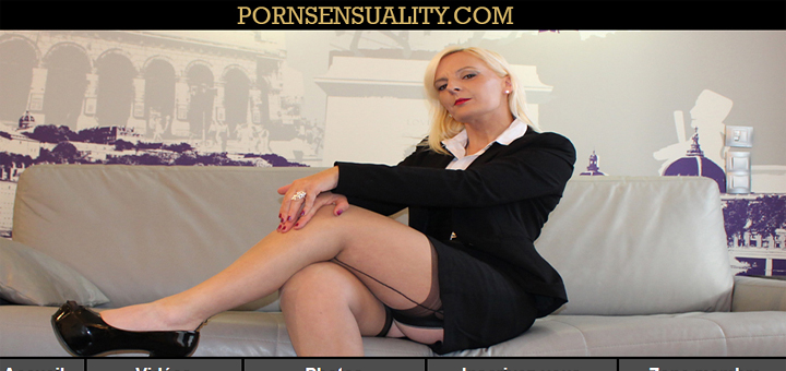 PornSensuality