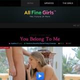 AllFineGirls
