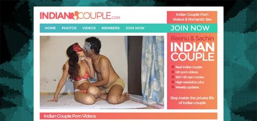 IndianCouple
