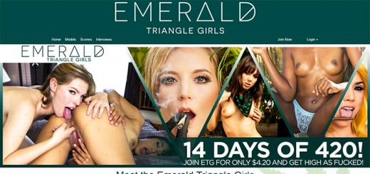 EmeraldTriangleGirls