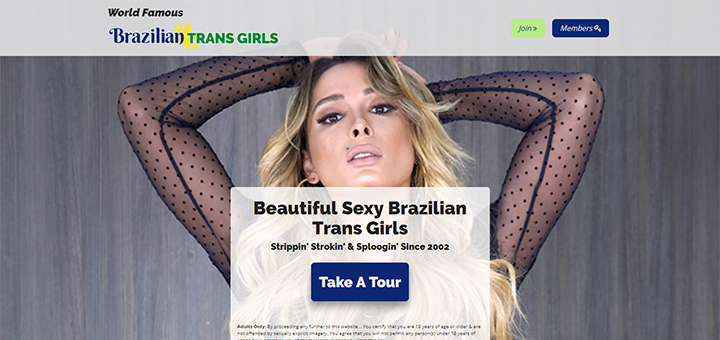 BrazilianTransGirls