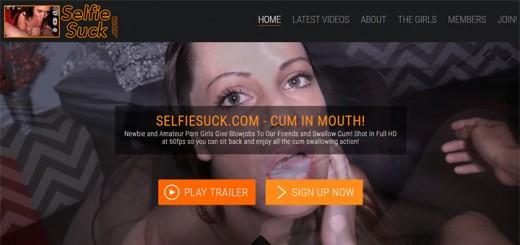 SelfieSuck