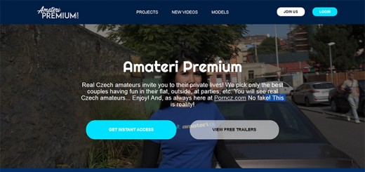 AmateriPremium