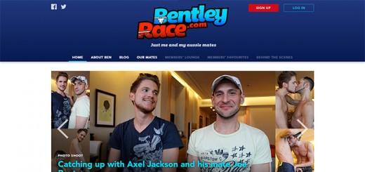 BentleyRace