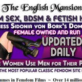 TheEnglishMansion