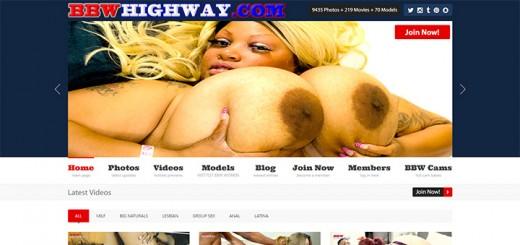 BBWHighway