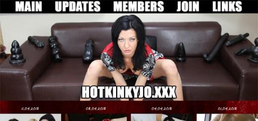 HotKinkyJo 2018
