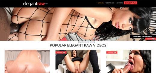 ElegantRaw
