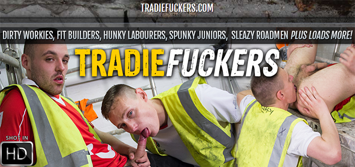 TradieFuckers