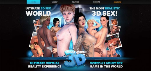 AdultWorld3D