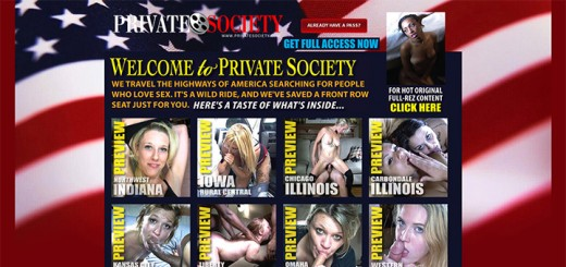 PrivateSociety