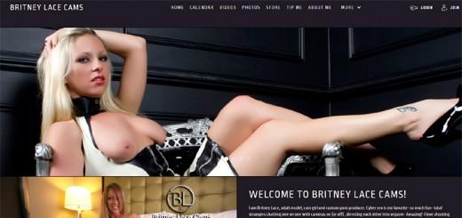 BritneyLaceCams