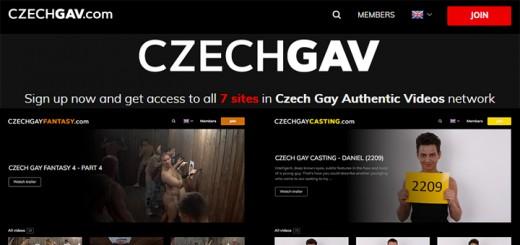 CzechGAV