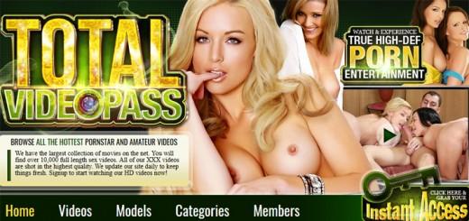 TotalVideoPass