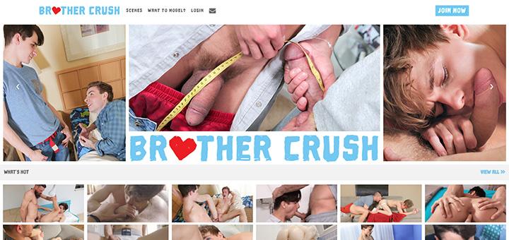 BrotherCrush