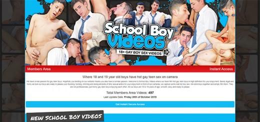SchoolBoyVideos