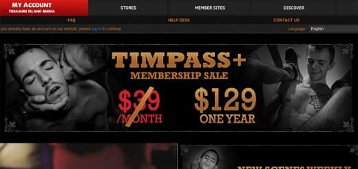 TIMPassPlus