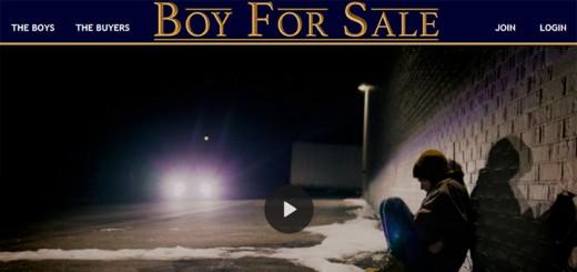 BoyForSale