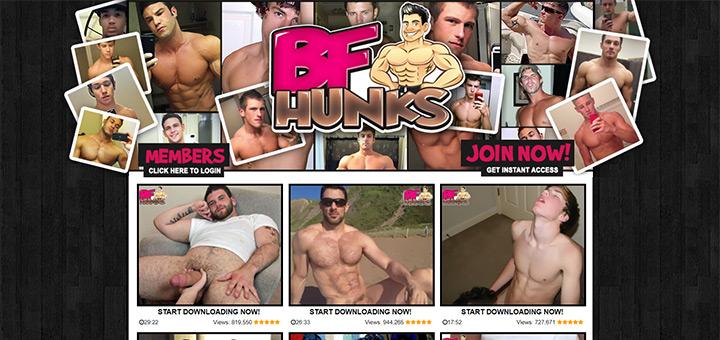 BFHunks