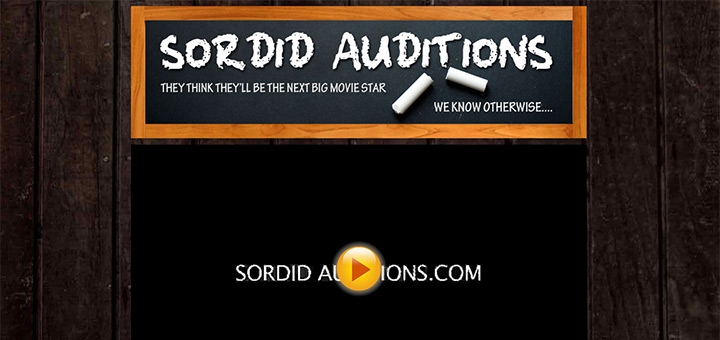 SordidAuditions