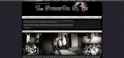 TheStraponSite