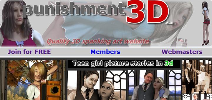 Punishment3D