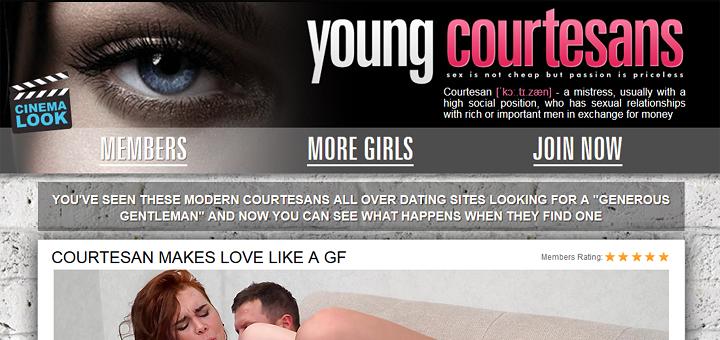 YoungCourtesans