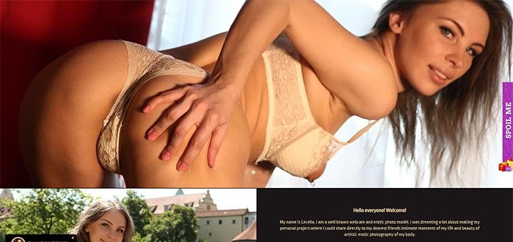 EroticCecelia
