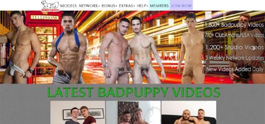 BadPuppy