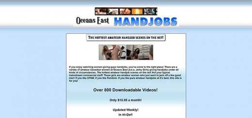 OceanseastHandjobs