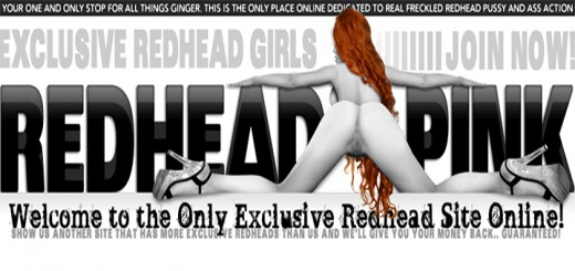 RedheadPink