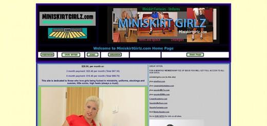 MiniskirtGirlz