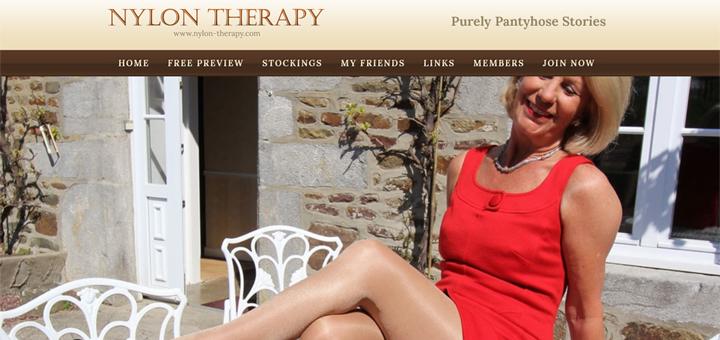Nylon-Therapy