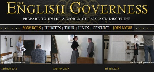 TheEnglishGoverness