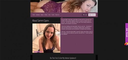 SammiSparx