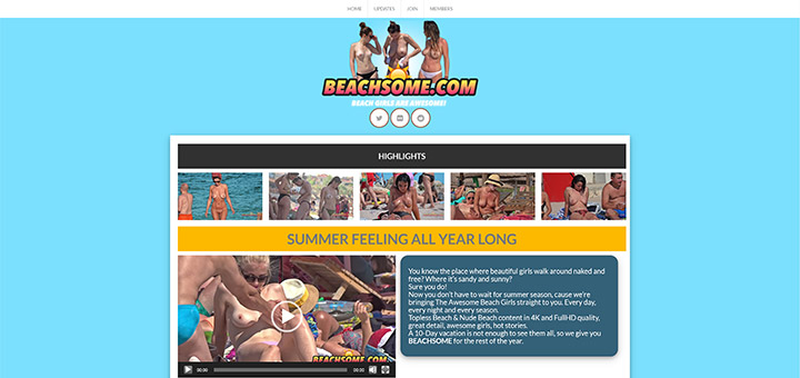 BeachSome