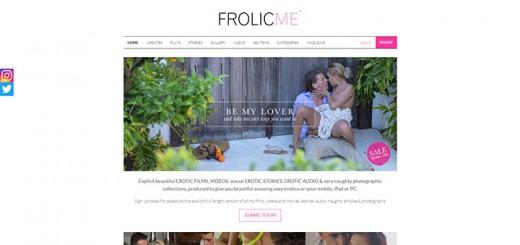 FrolicMe