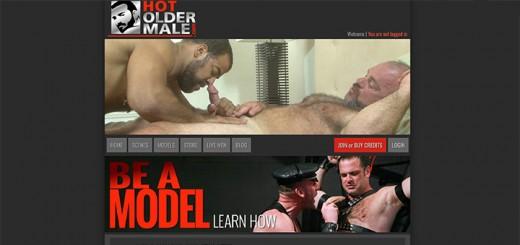 HotOlderMale