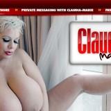 Claudia-Marie