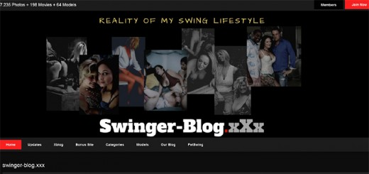 SwingerBlog