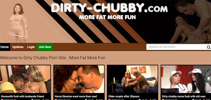 DirtyChubby