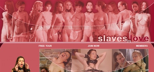 SlavesInLove