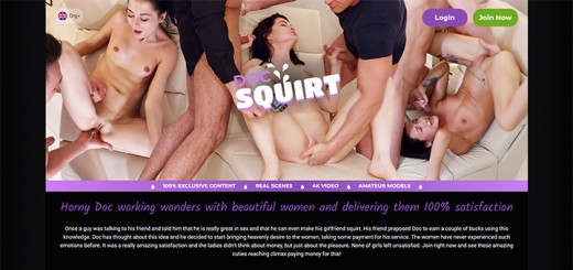 DocSquirt