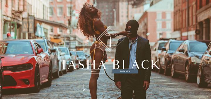TheTashaBlack