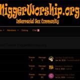 NiggerWorship