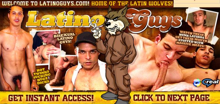 LatinoGuys