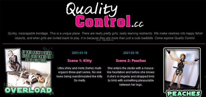 QualityControl